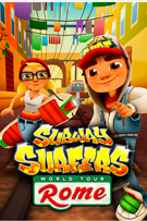 Subway Surfers Rome