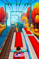 Subway Surfers Сеул