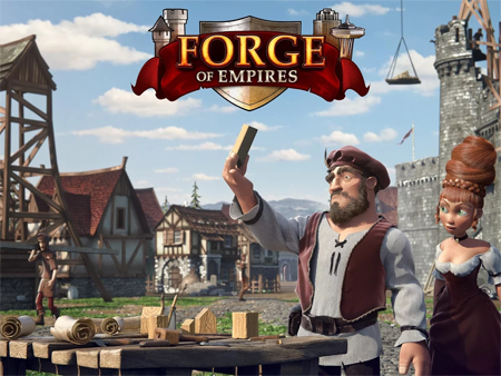 Forge of Empires for Computer