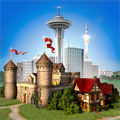 Forge of Empires Лого