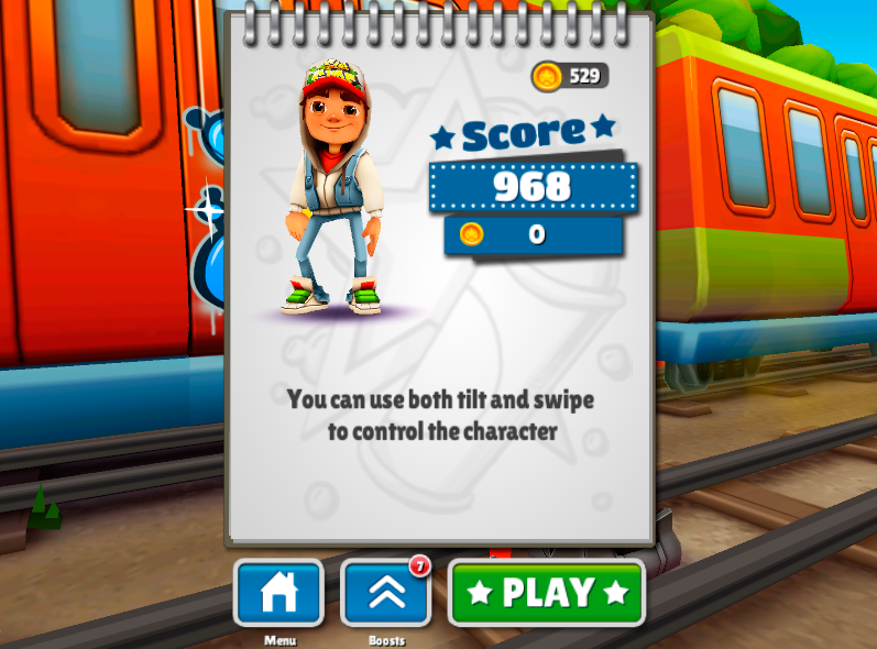 Subway Surfers picture 6