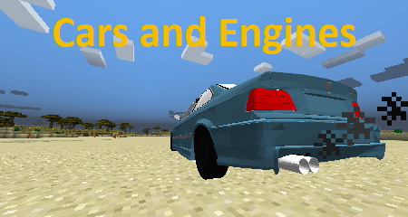 Cars and Engines