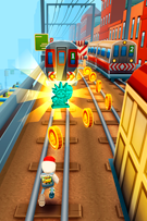 Subway Surfers New York