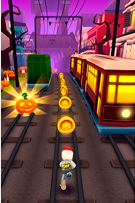 Subway Surfers ����� ������