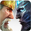 Age of Kings: Skyward Battle Лого