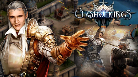 Clash of Kings for Computer