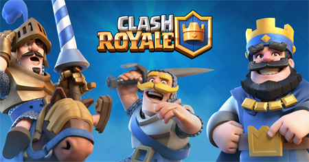 Clash Royale for Computer