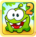 Cut the Rope 2 Лого