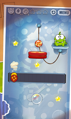 Cut the Rope фото