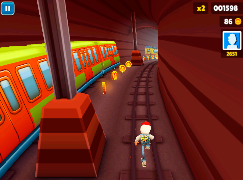 Subway Surfers Picture 5