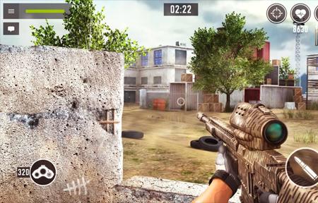 игра снайпер 3 скачать бесплатно на компьютер - фото 9