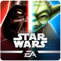 Star Wars: Galaxy of Heroes Лого